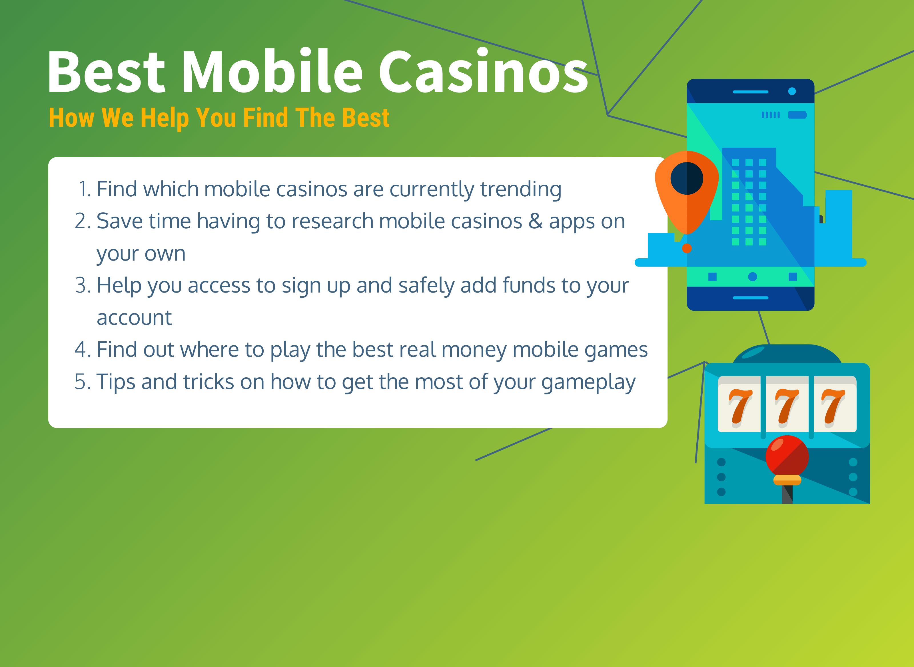 Online Casino NZ Mobile