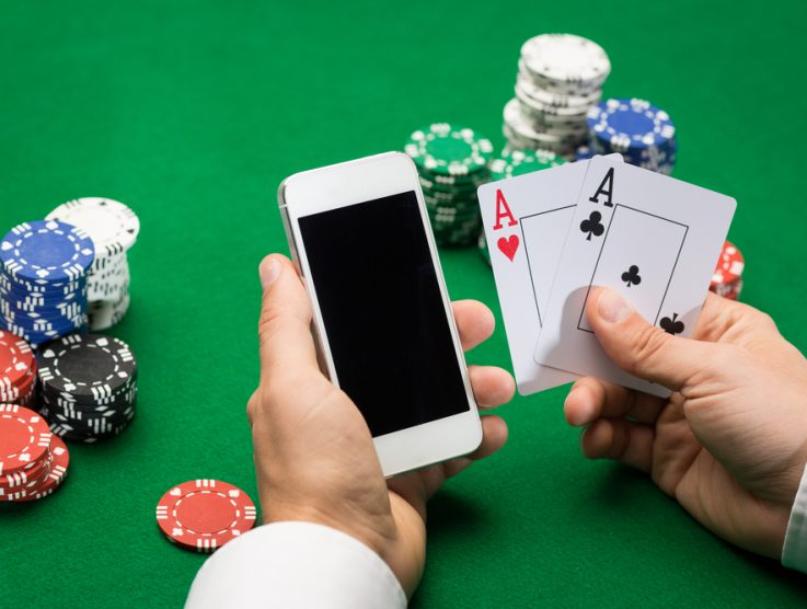 Strategy to Win Blackjack – Here's How to Use Math to Your Advantage