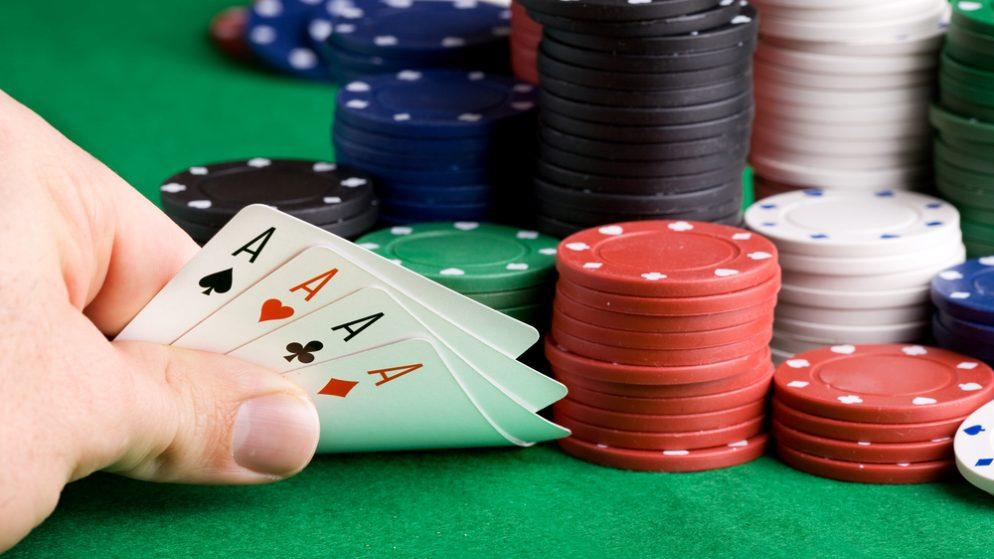 Winning Poker – The Best Advice for Beginners